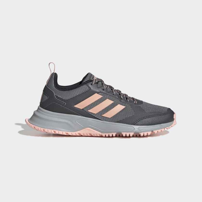 adidas Rockadia Trail 3 Shoes - Grey | adidas US