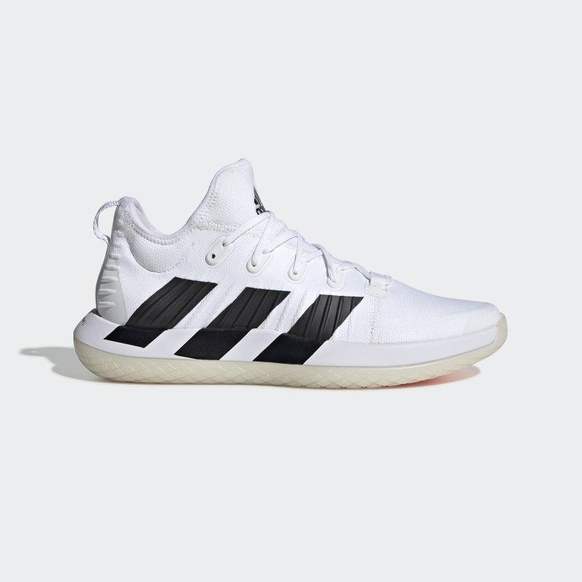 adidas Stabil Next Gen Shoes - White | adidas US