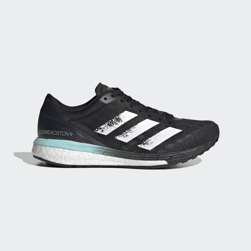 Chaussure Adizero Boston 9 - Noir adidas | adidas France