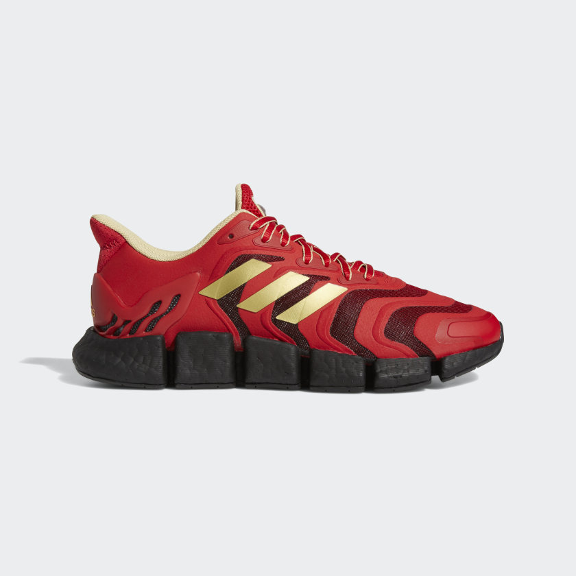 adidas Climacool Vento Shoes - Red | adidas US