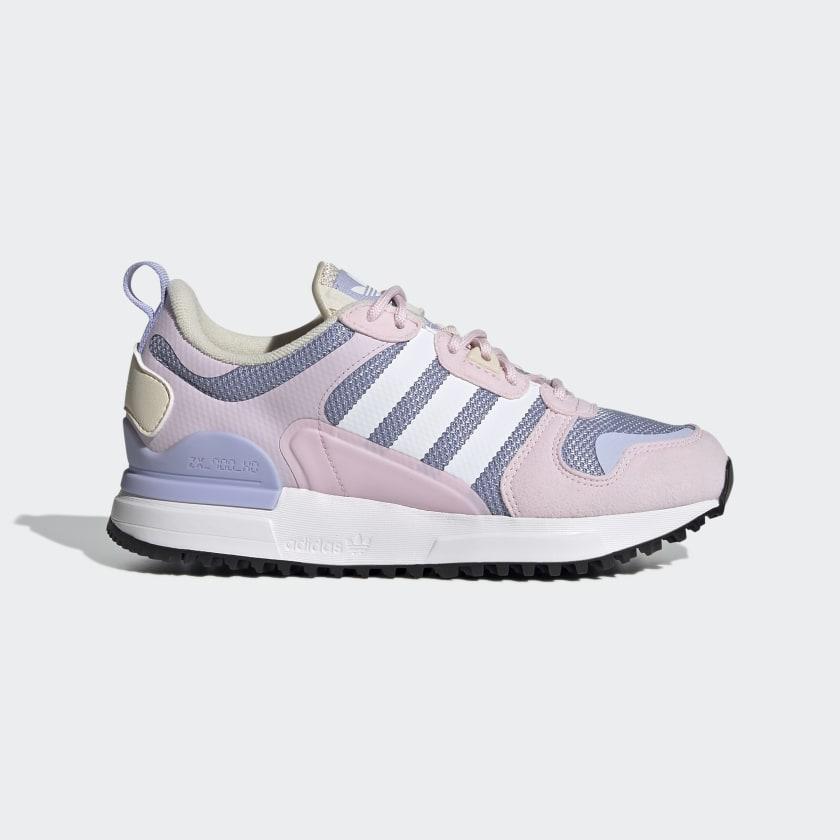 adidas ZX 700 HD Shoes - Pink   adidas US