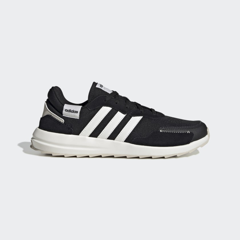 adidas Retrorun Shoes - Black | adidas US