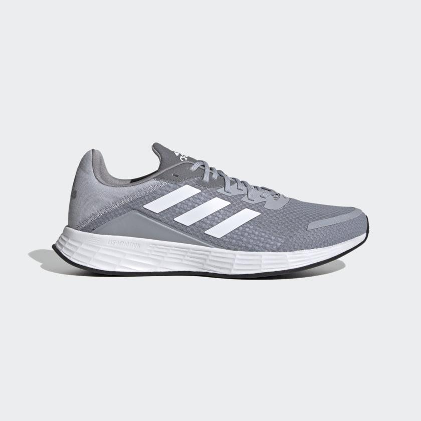 adidas Duramo SL Shoes - Grey   adidas US