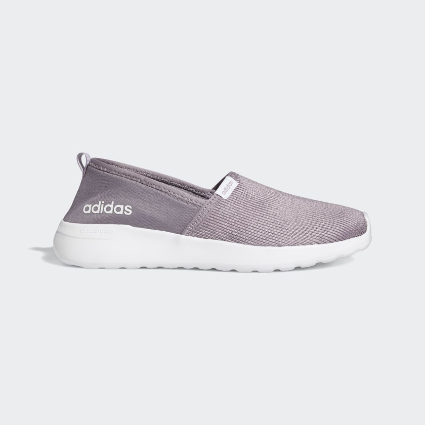 adidas Lite Racer Shoes - Purple | adidas US