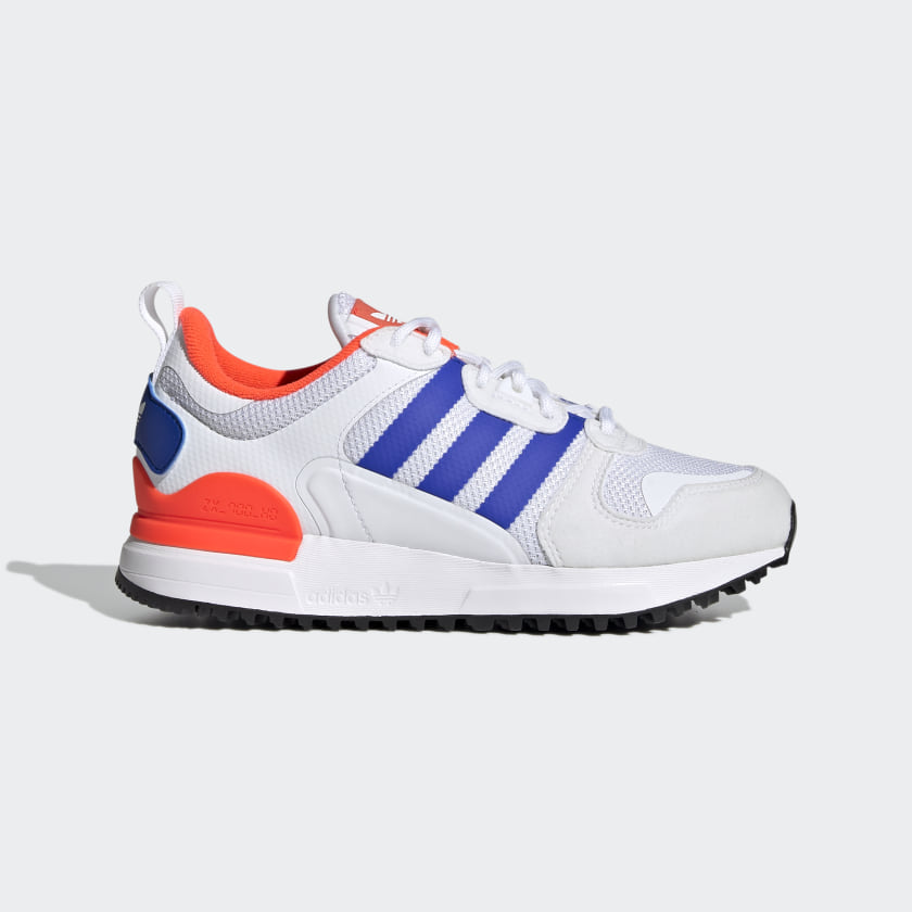 adidas ZX 700 HD Shoes - White   adidas US