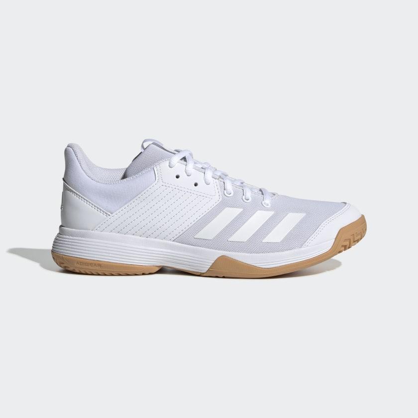 adidas Ligra 6 Shoes - White   adidas US