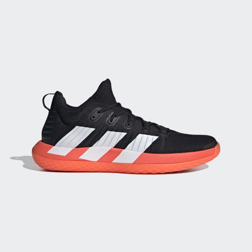 adidas Stabil Next Gen Primeblue Handball Shoes - Black | adidas US