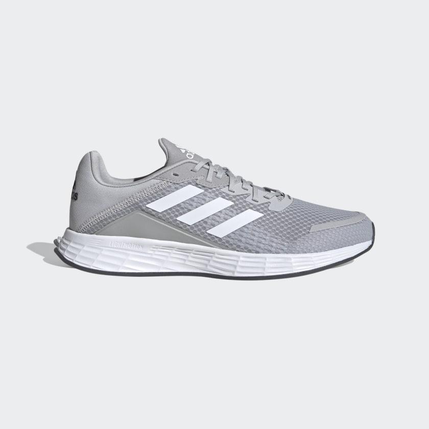 adidas Duramo SL Shoes - Grey | adidas US