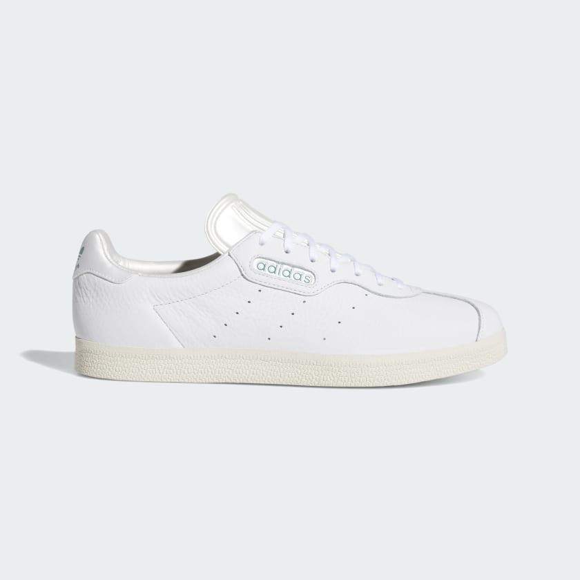 adidas Gazelle Super x Alltimers Shoes - White | adidas US