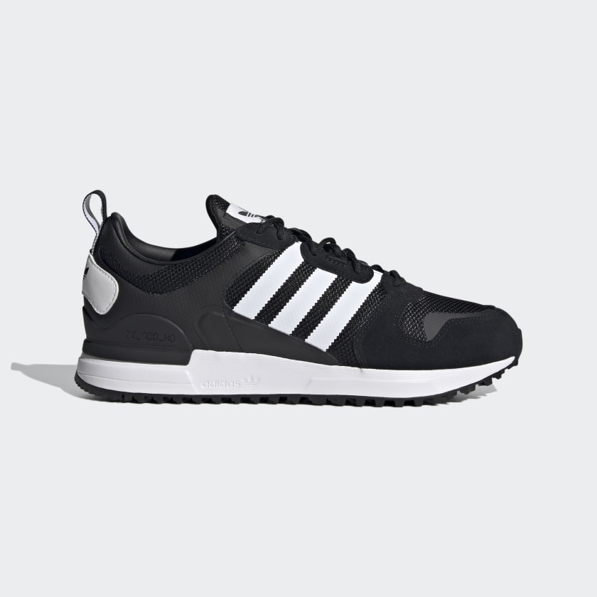 adidas ZX 700 HD shoes - Black   adidas US