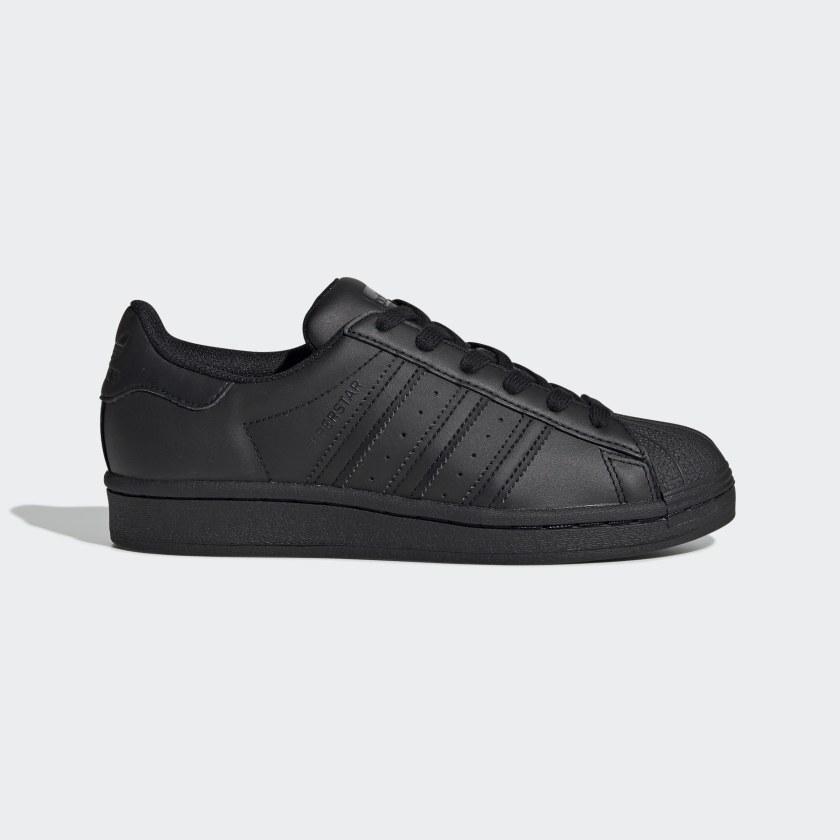 Chaussure Superstar - Noir adidas   adidas France
