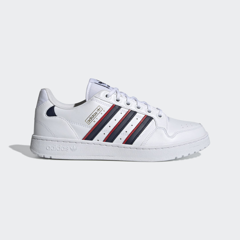 adidas NY 90 Shoes - White | adidas Belgium