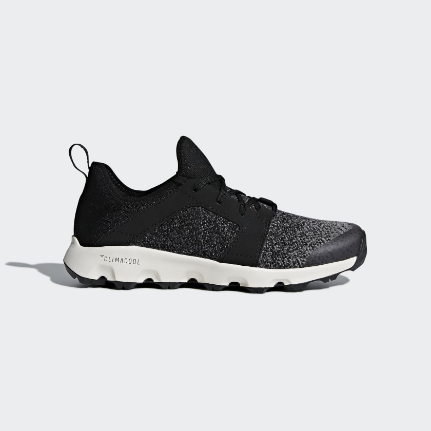 adidas Terrex Climacool Voyager Sleek Parley Water Shoes - Black | adidas US