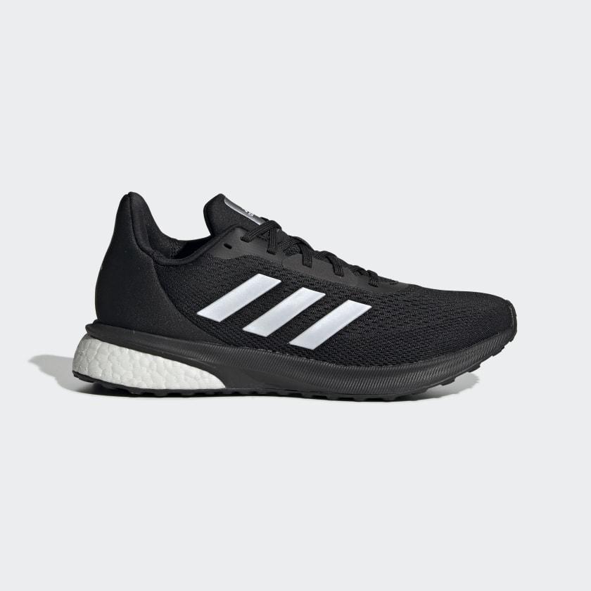 adidas Astrarun Shoes - Black   adidas US