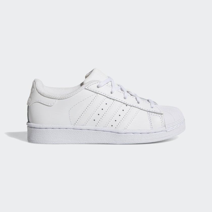 adidas Chaussure Superstar - blanc | adidas Canada