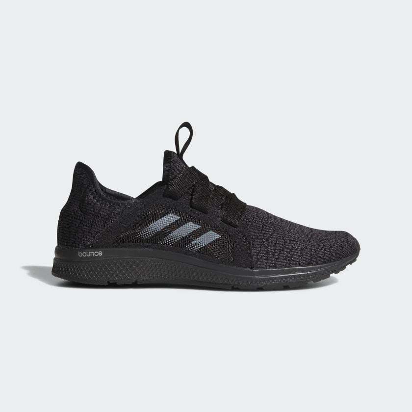 adidas Edge Lux Shoes - Black   adidas US