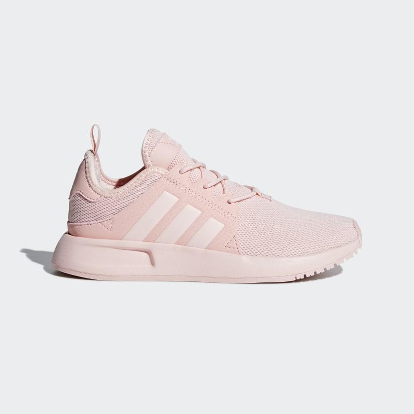 adidas X_PLR Shoes - Pink | adidas US