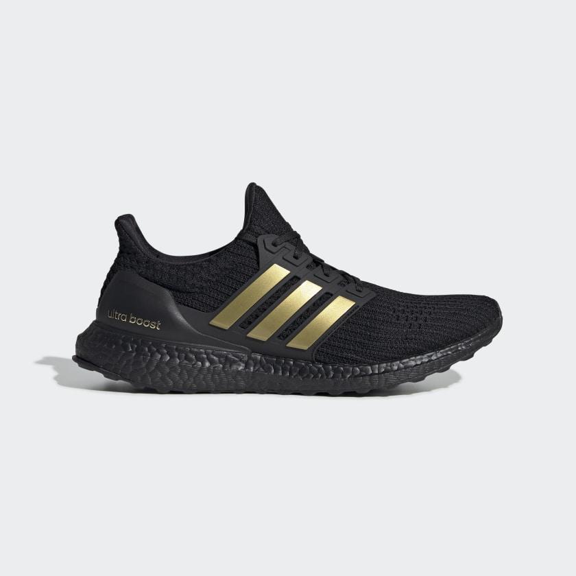 adidas Ultraboost DNA Shoes - Black | adidas US