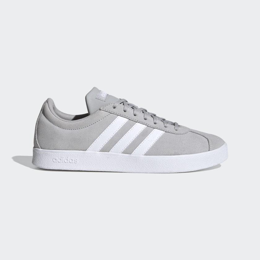Chaussure VL Court 2.0 - Gris adidas | adidas France