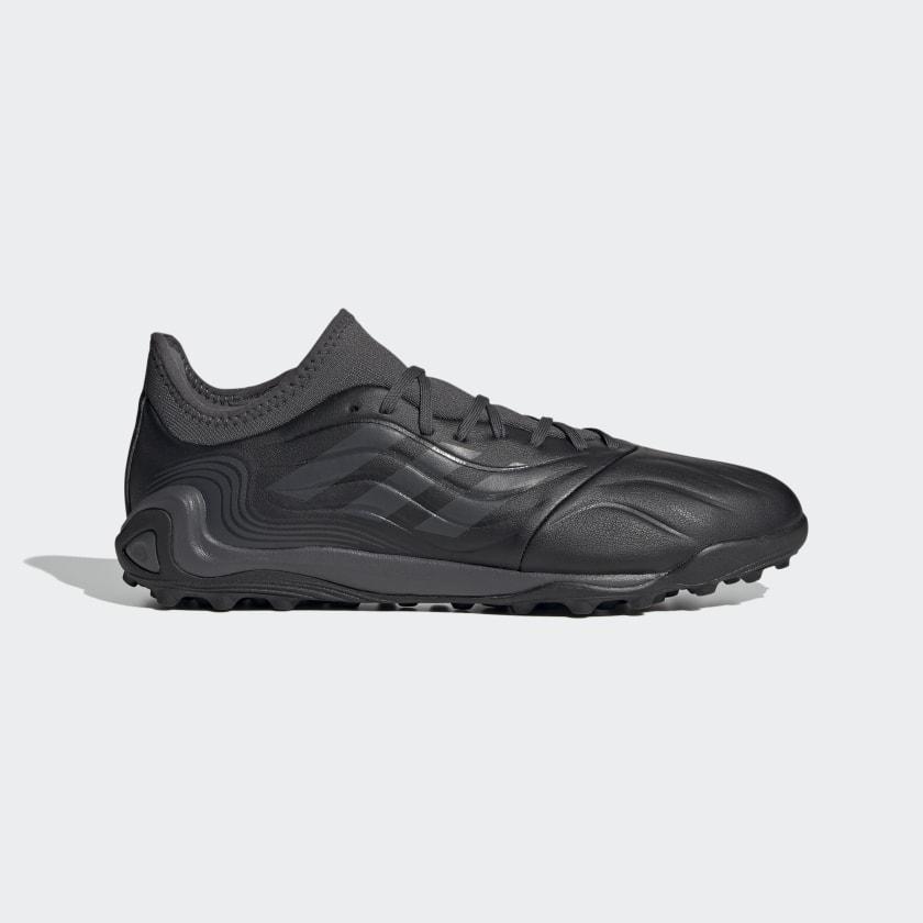 adidas Copa Sense.3 Turf Shoes - Black | adidas US