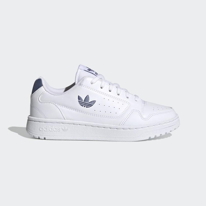 adidas NY 90 Shoes - White   adidas Finland