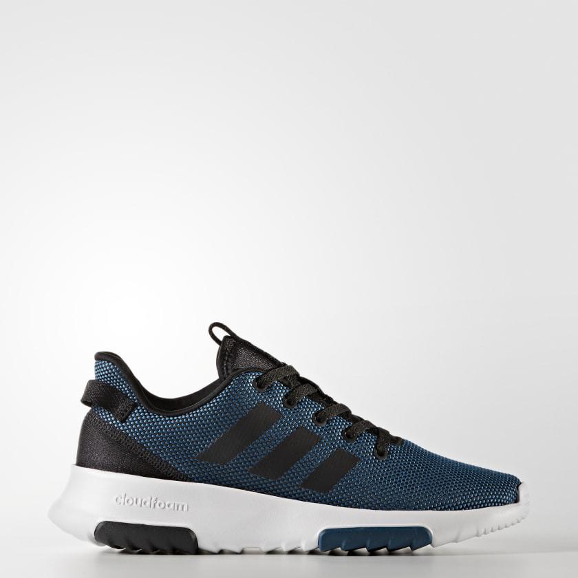adidas Cloudfoam Racer TR Shoes - Blue | adidas US