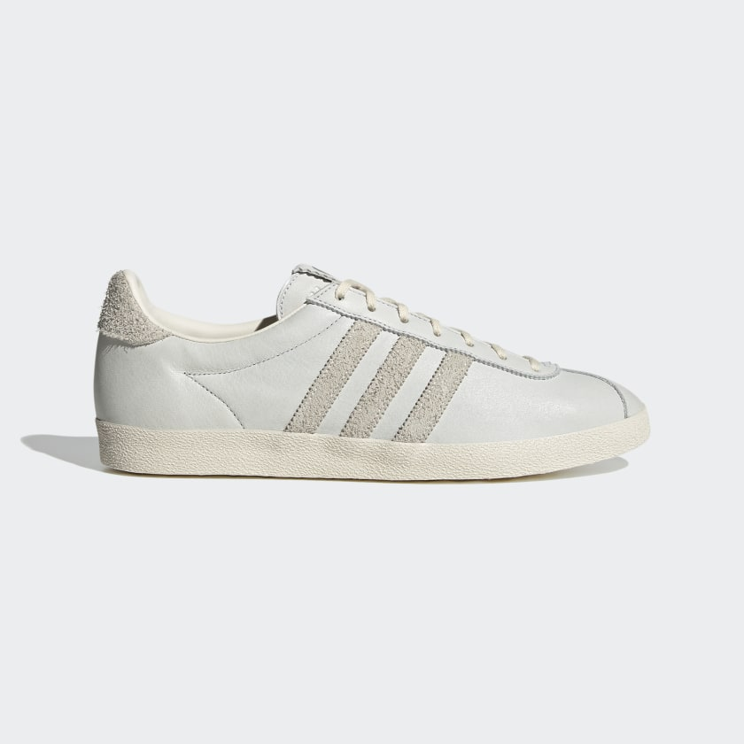 adidas Gazelle Shoes - White   adidas US