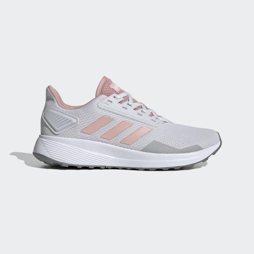 adidas Duramo 9 Shoes - Grey   adidas US
