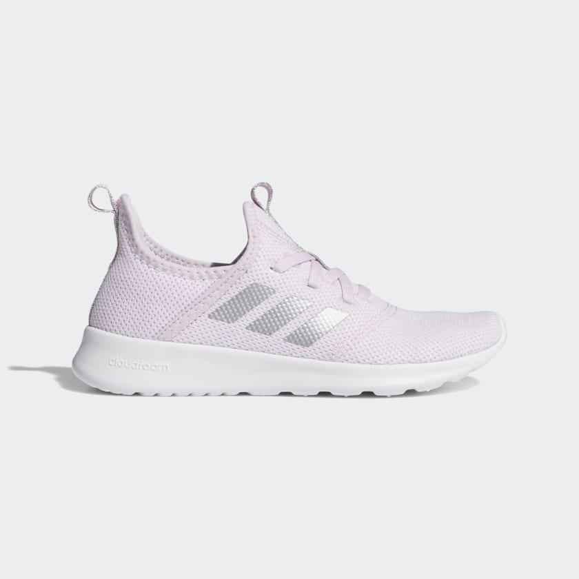 adidas Cloudfoam Pure Shoes - Pink | adidas US