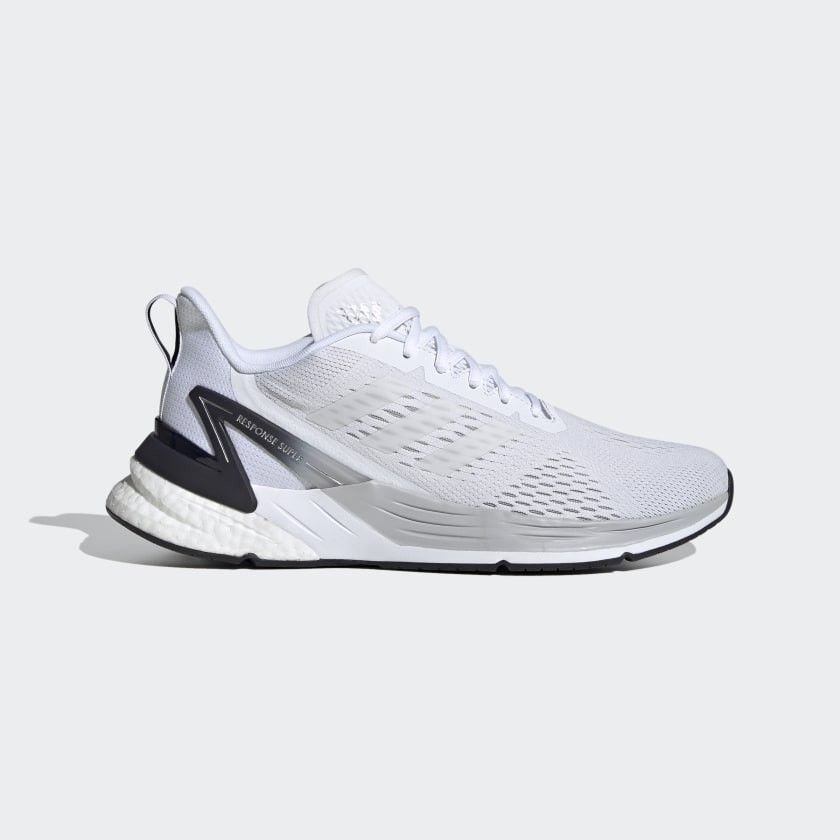 adidas Response Super Shoes - White   adidas US