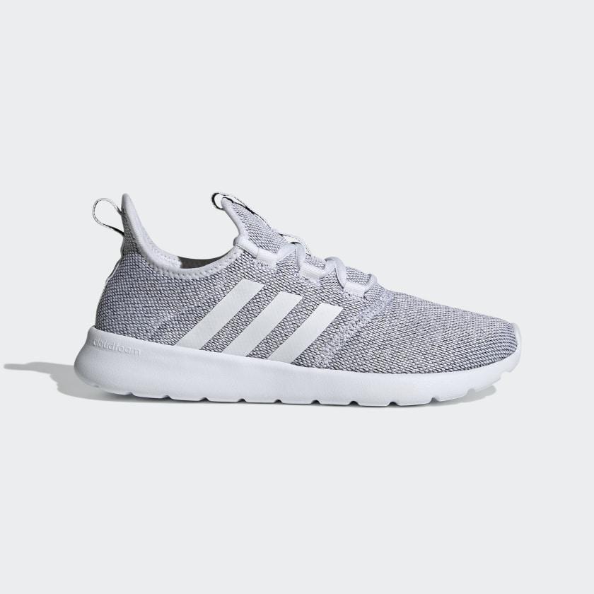 adidas Cloudfoam Pure 2.0 Shoes - White | adidas US