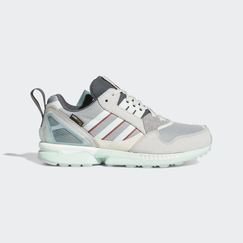 adidas ZX 9000 Glacier Shoes - Grey   adidas US
