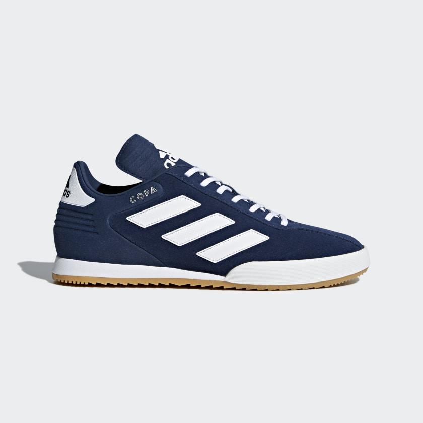 adidas Copa Super Shoes - Blue   adidas US