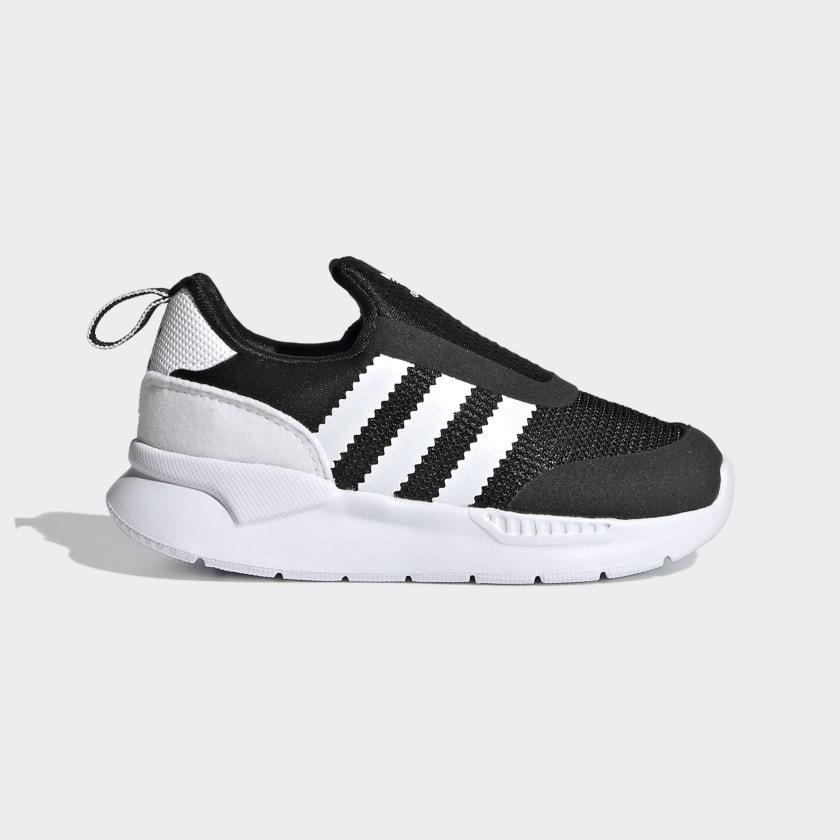 adidas ZX 360 Shoes - Black   adidas US