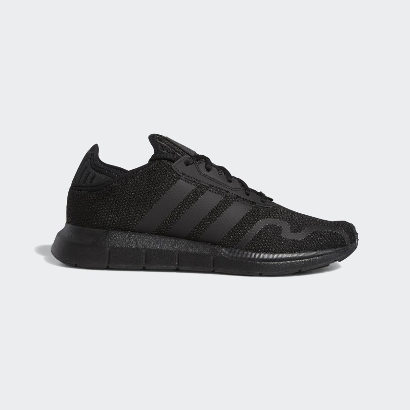 adidas Swift Run X Shoes - Black   adidas US