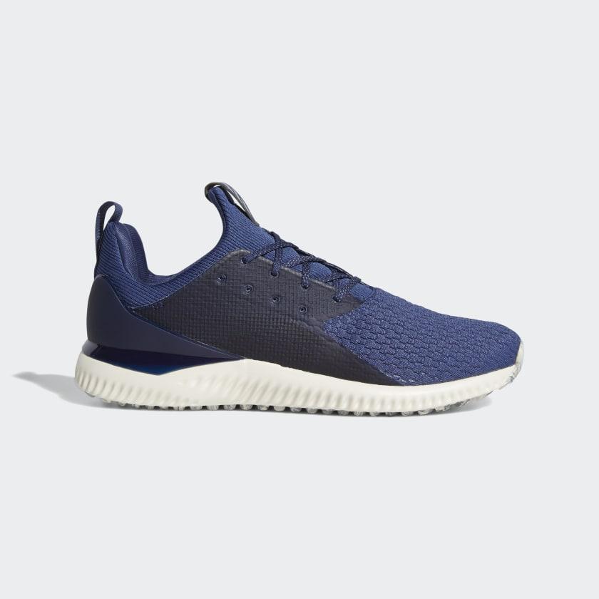 adidas Adicross Bounce 2.0 Shoes - Blue   adidas US