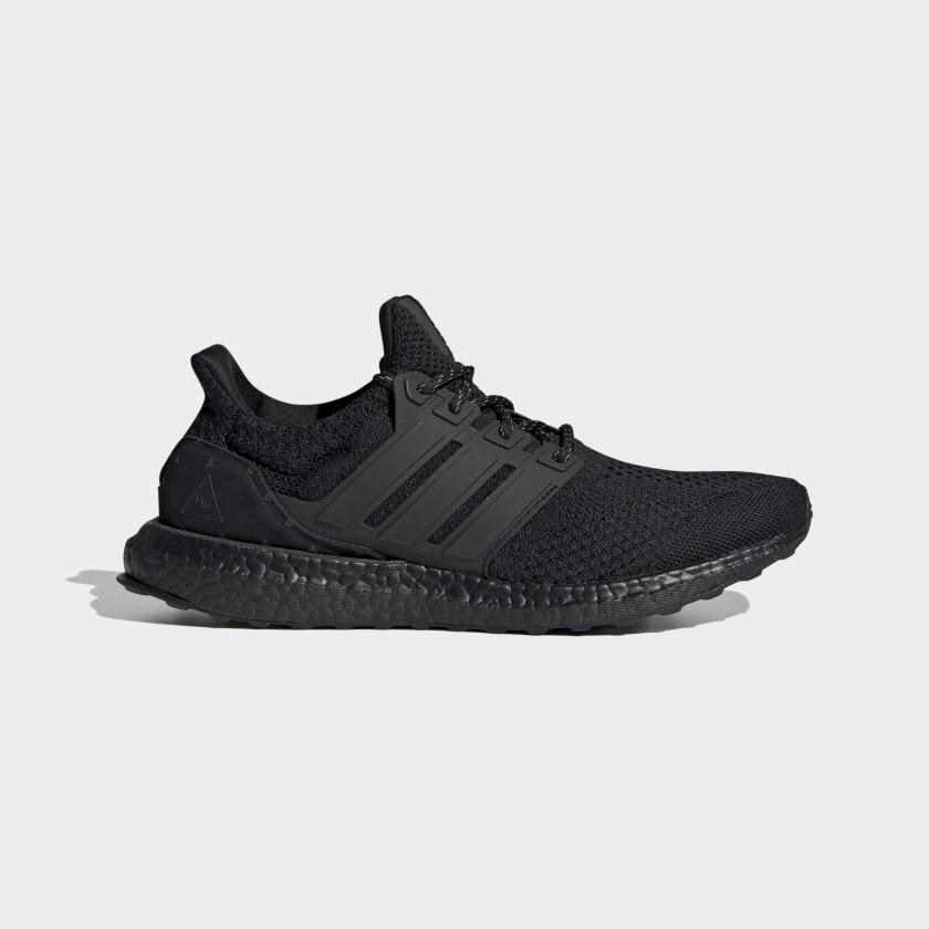 adidas Pharrell Williams Ultraboost DNA Shoes - Black   adidas US