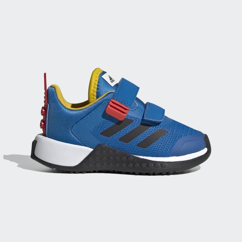 adidas x LEGO® Sport Shoes - Blue   adidas US