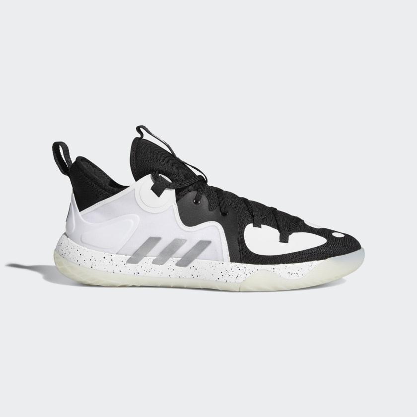 adidas Harden Stepback 2 Shoes - Black | adidas US