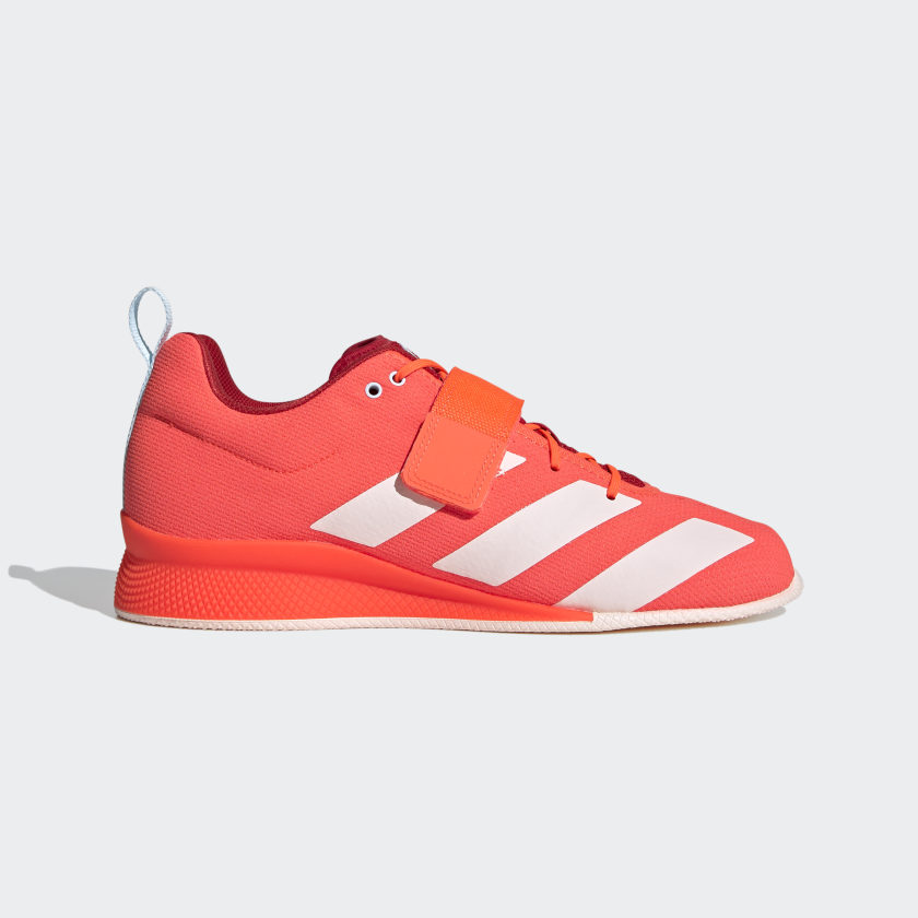 adidas Adipower Weightlifting 2 Shoes - Orange | adidas US