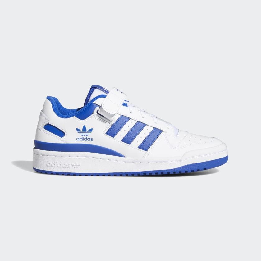 adidas Forum Low Shoes - White   adidas US