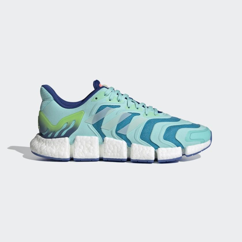 adidas Climacool Vento Shoes - Turquoise | adidas US