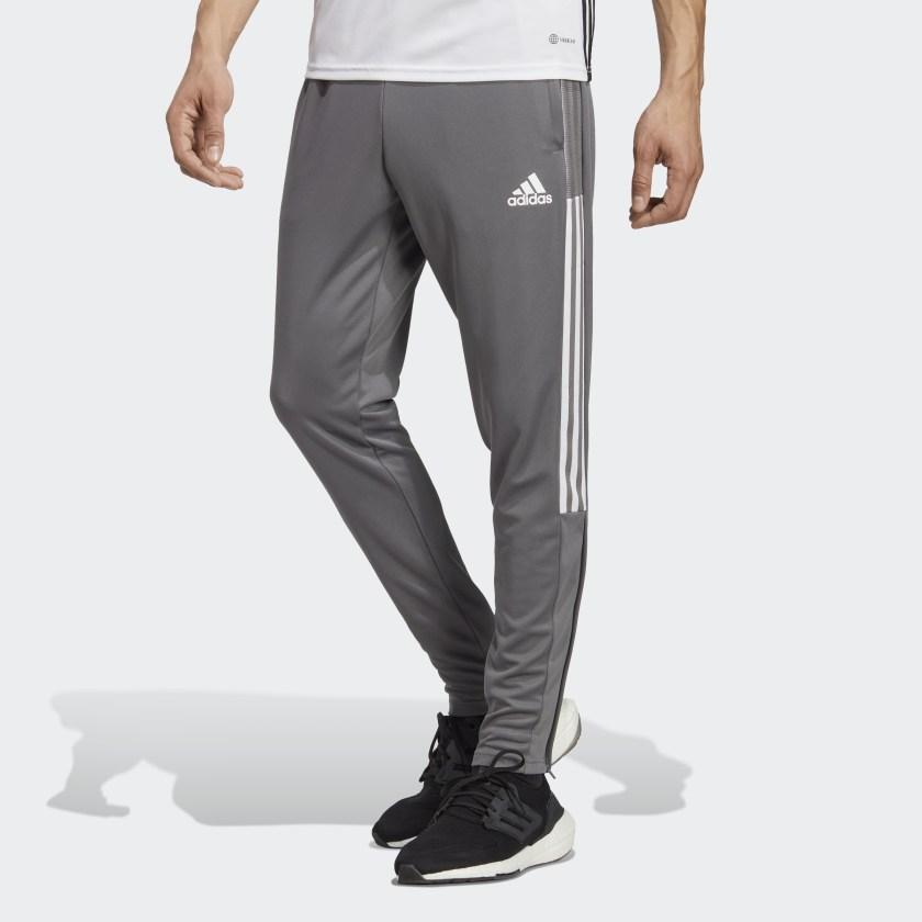 adidas Tiro 21 Track Pants - Grey | adidas US