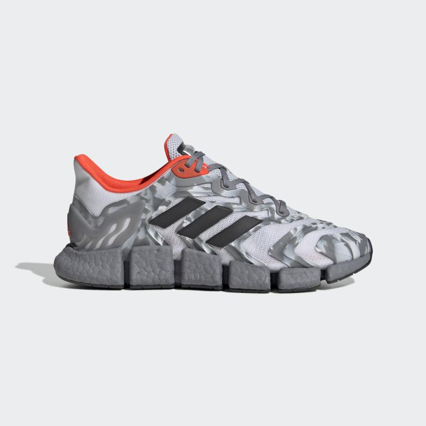 adidas Climacool Vento Shoes - Grey | adidas US