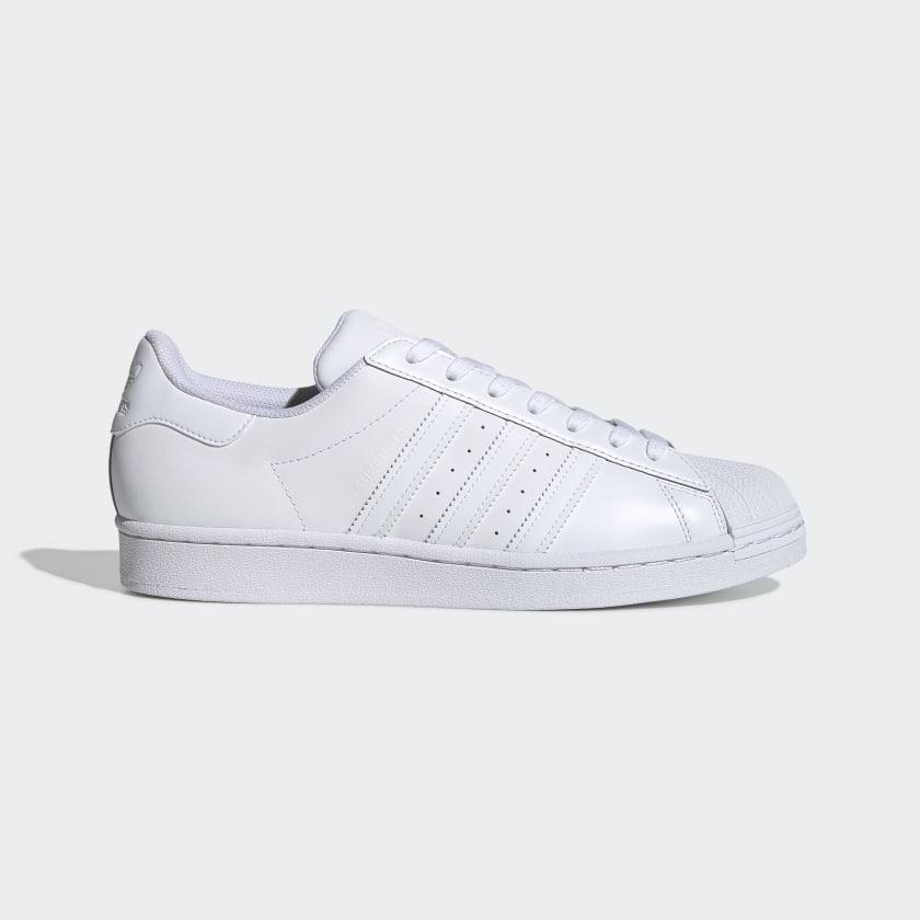 adidas Zapatillas Superstar - Blanco | adidas Argentina