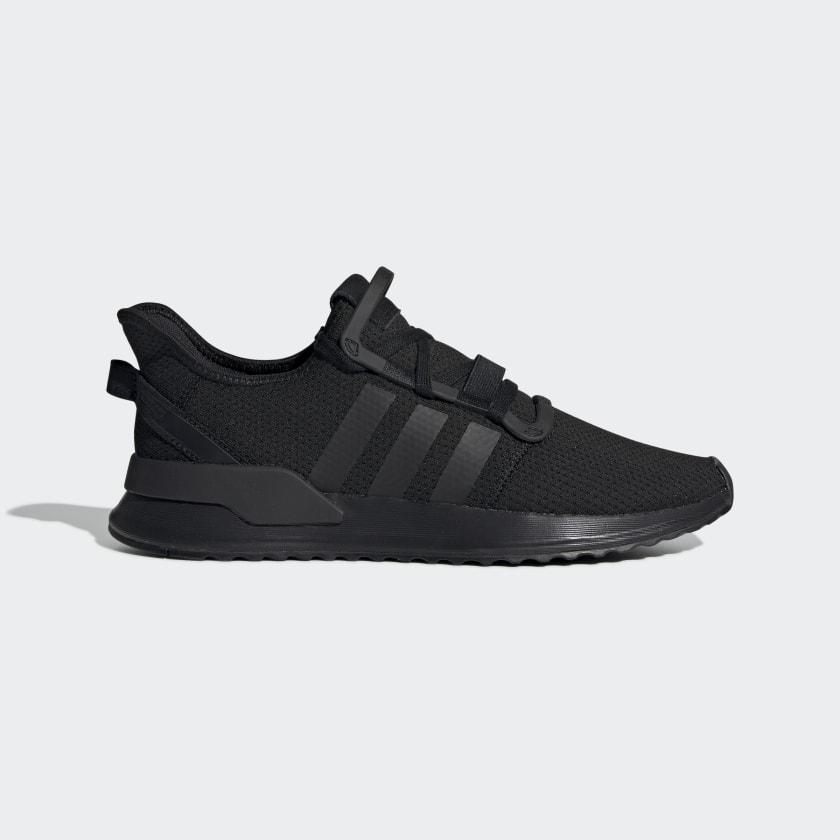 Chaussure U_Path Run - Noir adidas | adidas France