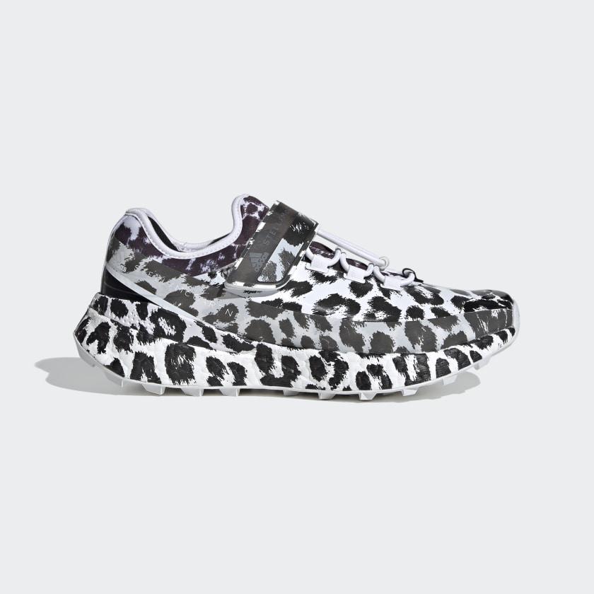 adidas by Stella McCartney Outdoor Boost Shoe - White | adidas US