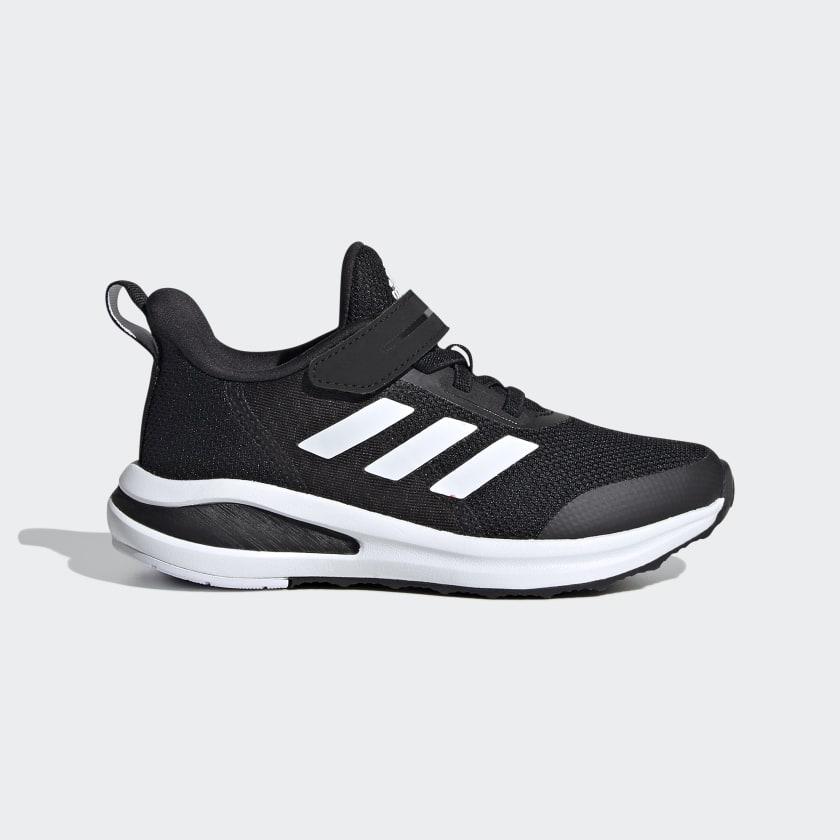 adidas FortaRun Running Shoes 2020 - Black   adidas US