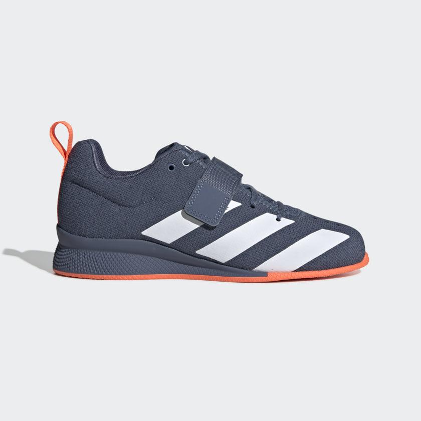 adidas Adipower Weightlifting 2 Shoes - Blue | adidas US