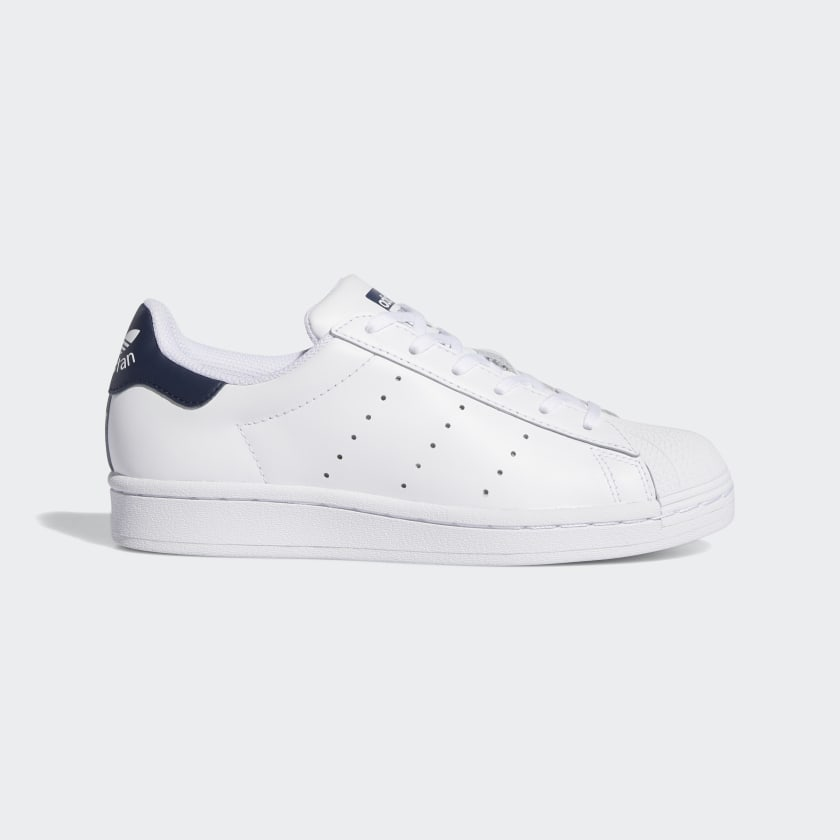 adidas Superstar Stan Smith Shoes - White | FX3913 | adidas US